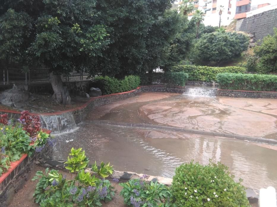 Parque de las Cucas.