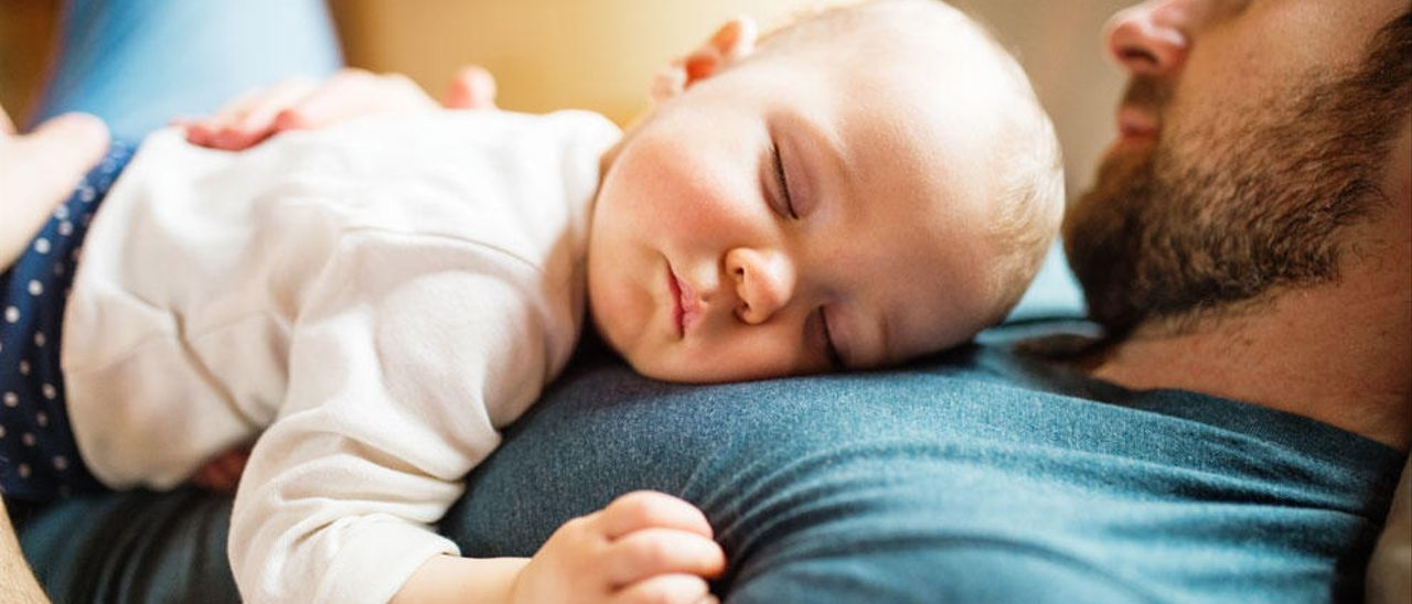 El permiso de paternidad aumentó hasta las 5 semanas en julio.