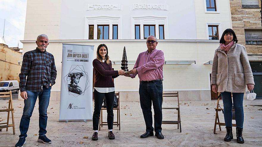 El Utiye, Josep M. Andrés i Ramon Haro són distingits amb els Premis Basset 2020