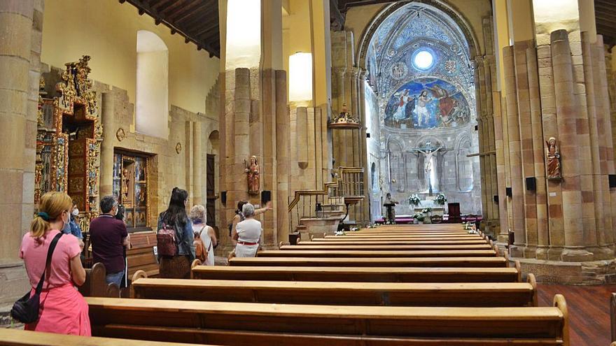 Turismo en Benavente | La mitad de las pernoctaciones, en la propia comarca