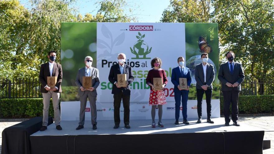 Bodegas Robles triunfa en Ecovino con dos medallas de oro y tres de plata