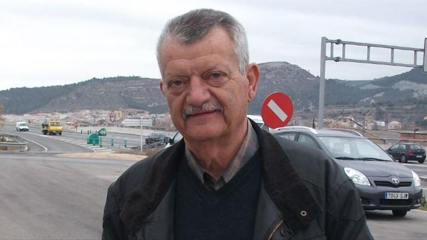 Mor l'exbatlle de Castellbell Isidre Badia, pare de l'actual alcaldessa