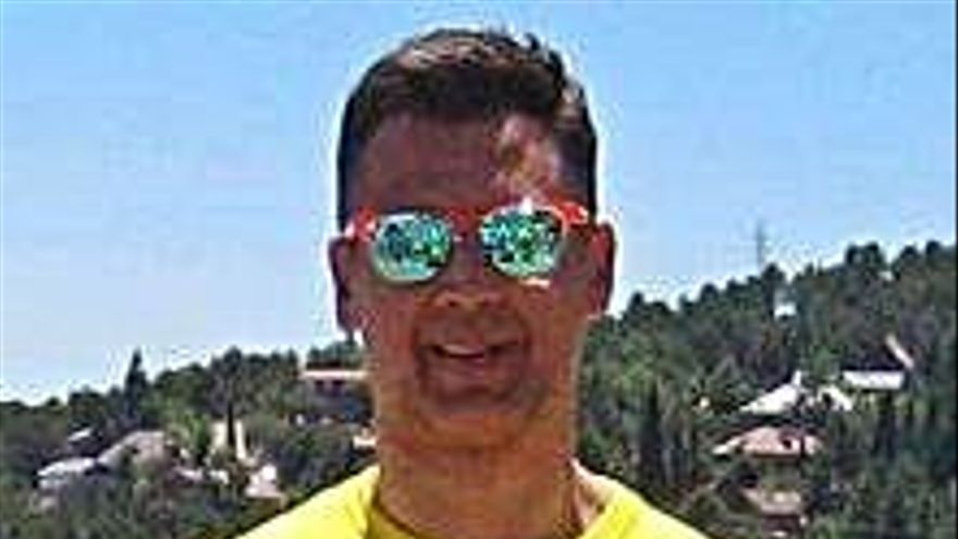 Luis Fernández gana el Swinstrong Navacerrada 2019 en Máster C