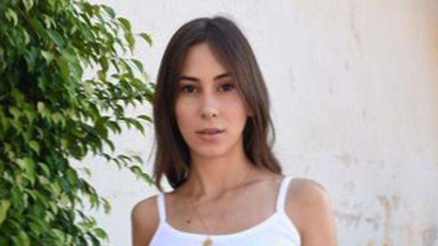 Laia Collados: «Top Woman puede potenciar mi imagen»