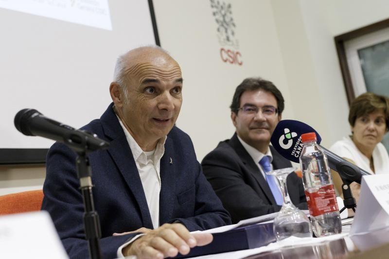 Premios CSIC-Canarias de Divulgación Científica