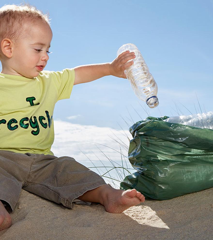 Especial Reciclaje: un gesto cargado de valor
