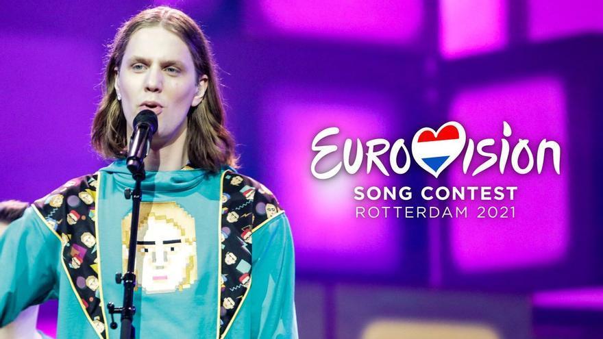 Eurovisión 2021: Islandia no actuará en la segunda semifinal tras otro positivo en covid-19