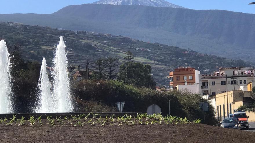 Una nueva borrasca afectará a Canarias el fin de semana