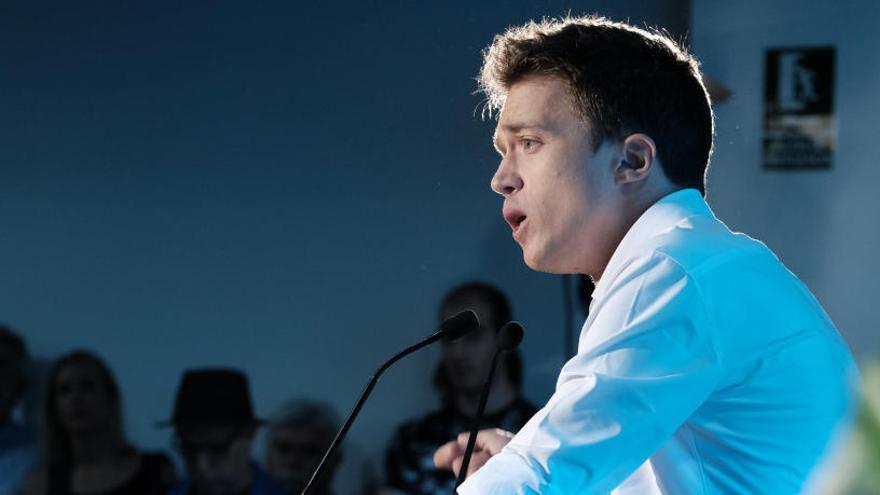 Errejón no descarta una nueva repetición electoral