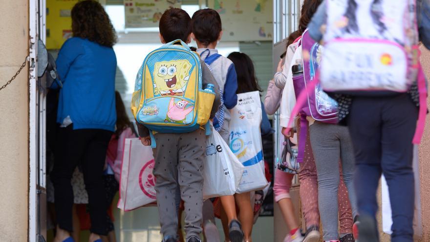 Las claves del nuevo curso escolar en Castellón