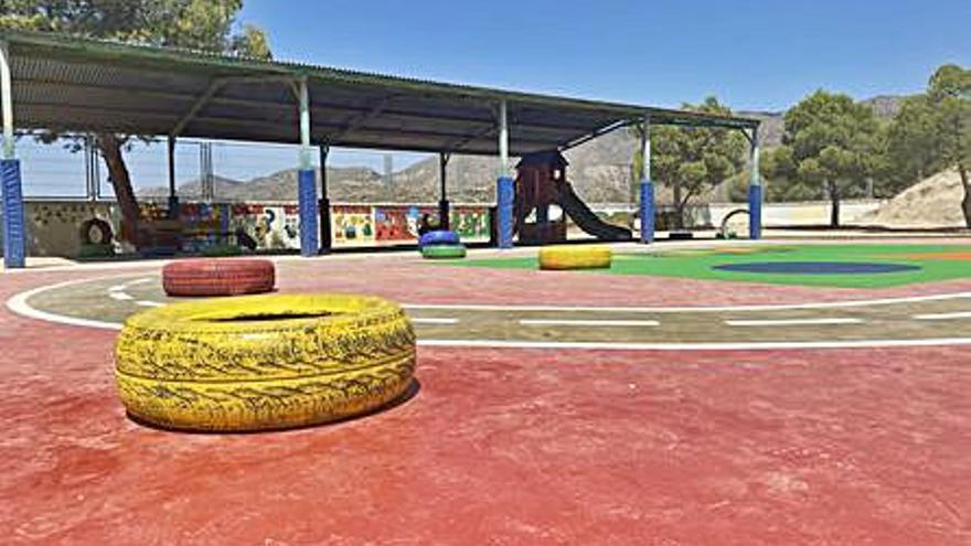 Educación mejorará la accesibilidad en el CEIP Mas Magro de Crevillent