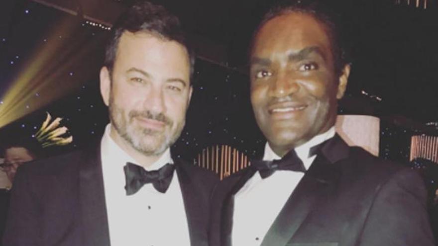 Terry Bryant, el hombre que intentó robar el Oscar de Frances McDormand