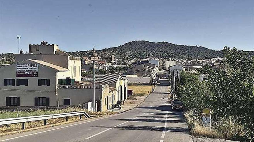 El Pla de Mallorca advierte de los problemas  de cantidad y calidad del agua