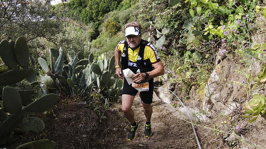 Las Palmas de Gran Canaria exhibe su potencial como destino para el deporte y el turismo en la LPA City Race