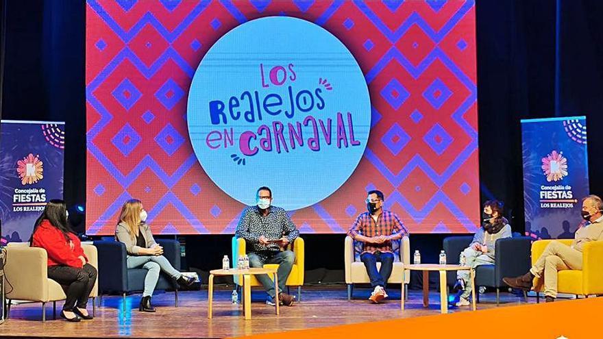 Tertulias de Carnaval en Los Realejos para revivir la fiesta
