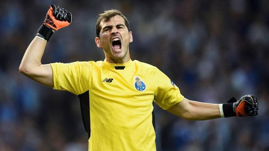 Iker Casillas, nuevo director general de la Fundación Real Madrid