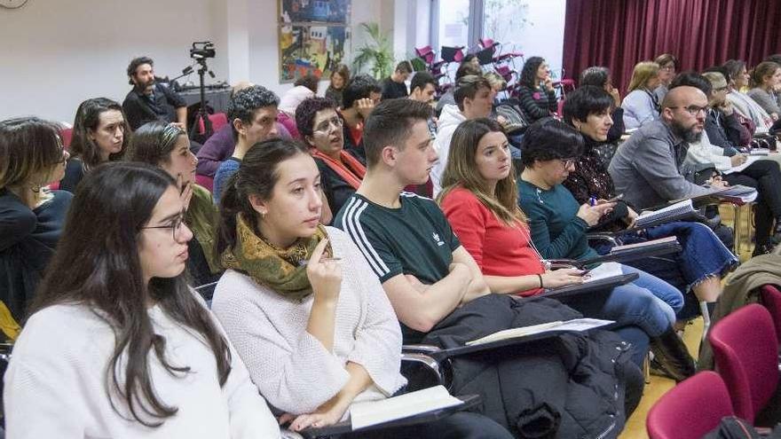 Dos golpes por falar galego ao trauma