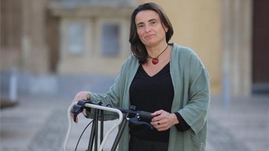 """Gaia Redaelli: """"Es necesario apostar por un modelo urbano y social más sostenible"""""""