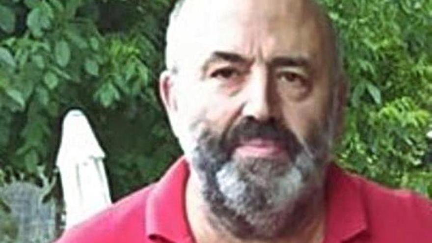 Consternación por el fallecimiento del hostelero cangués Toni Bulnes