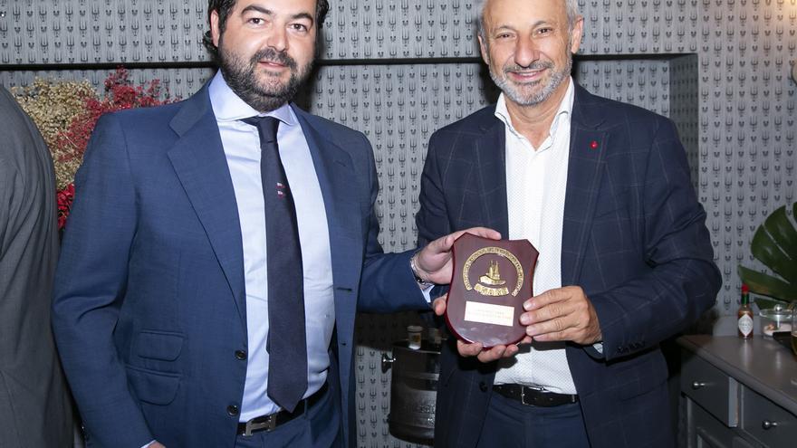 Vicente Boluda Ceballos, nuevo presidente de la Asociación Nacional de Remolcadores de España