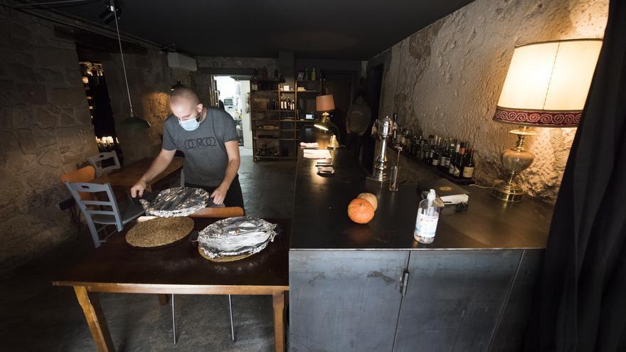 El Berguedà, una de les tres comarques menys afectades per la covid-19 en termes d'ocupació