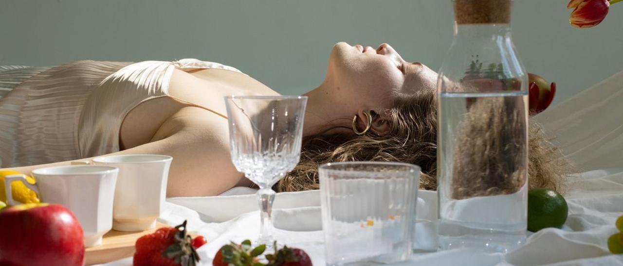 Las nueve claves para adelgazar evitando la retención de líquidos