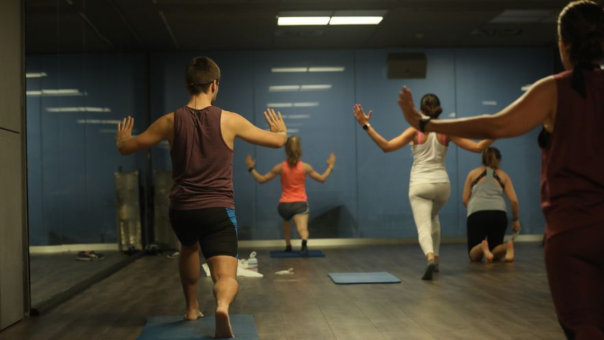 Sanitat aborda con representantes de centros deportivos cómo será la reapertura en la desescalada