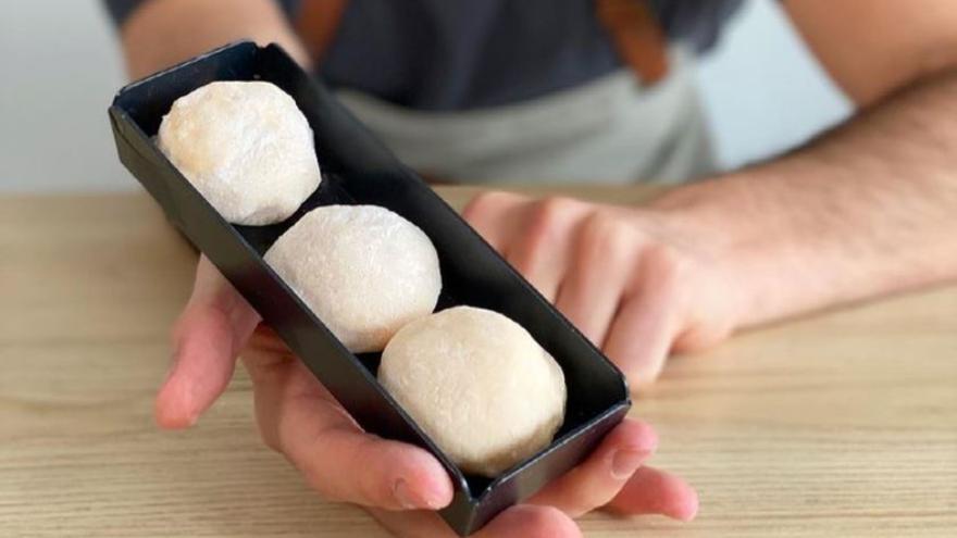 Recetas fáciles y rápidas: Cómo hacer los mochis helados de Mercadona