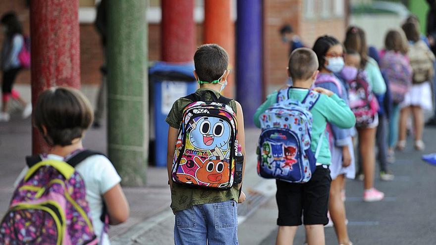 """Un estudio confirma que los menores son """"poco transmisores"""" del coronavirus"""