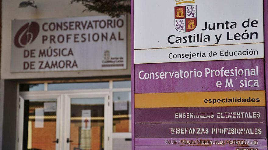 El Conservatorio Profesional de Música de Zamora organiza su primera semana cultural