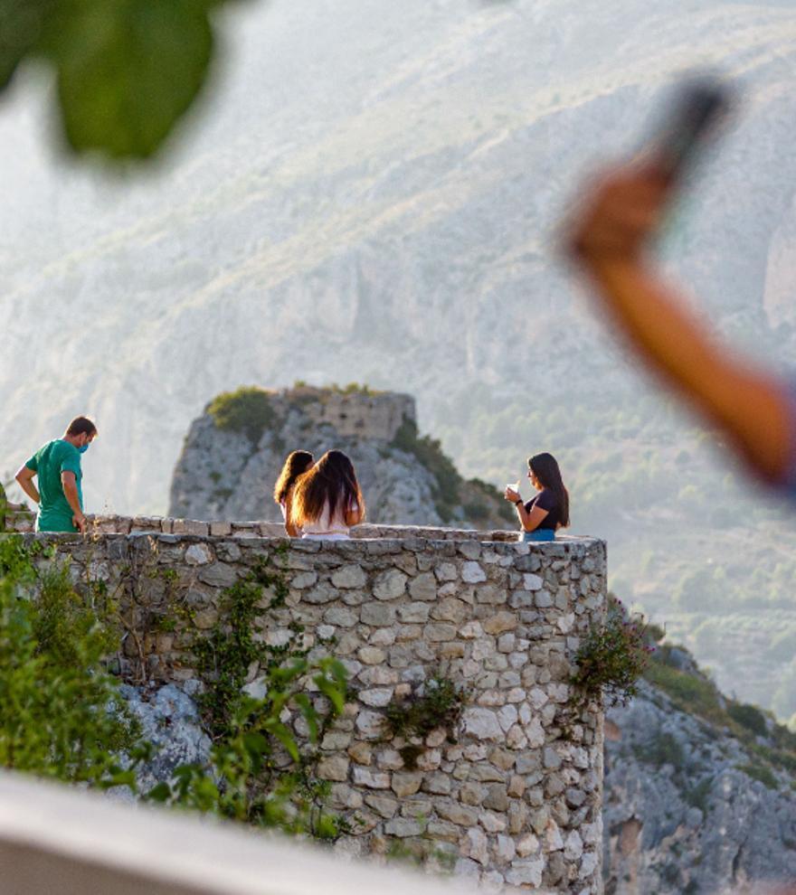 Las 10 maravillas de la provincia Alicante