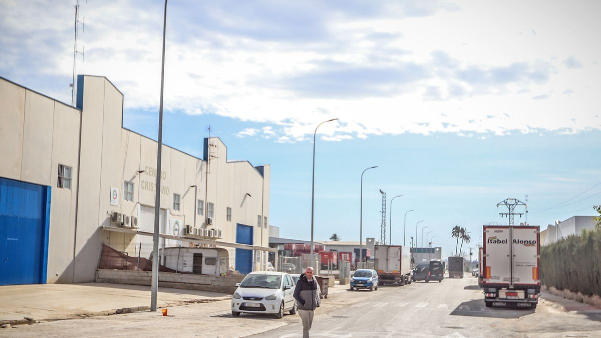 El polígono de Orihuela inicia los trámites para ser Entidad de Gestión y Modernización
