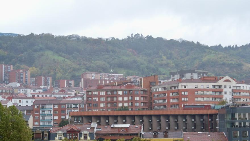 Euskadi impone un impuesto para las viviendas que lleven más de dos años vacías
