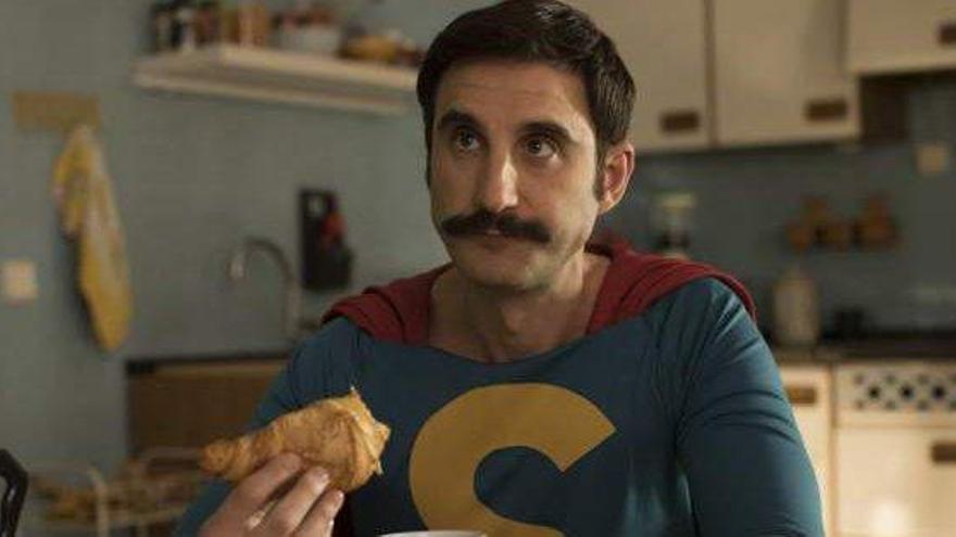 'Superlópez' llega a las pantallas