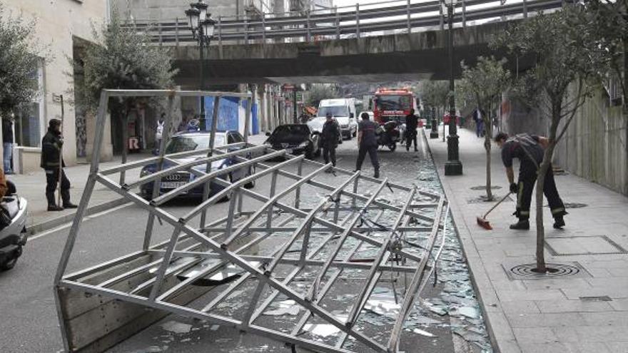 El largo historial de víctimas del puente de Alfonso XIII