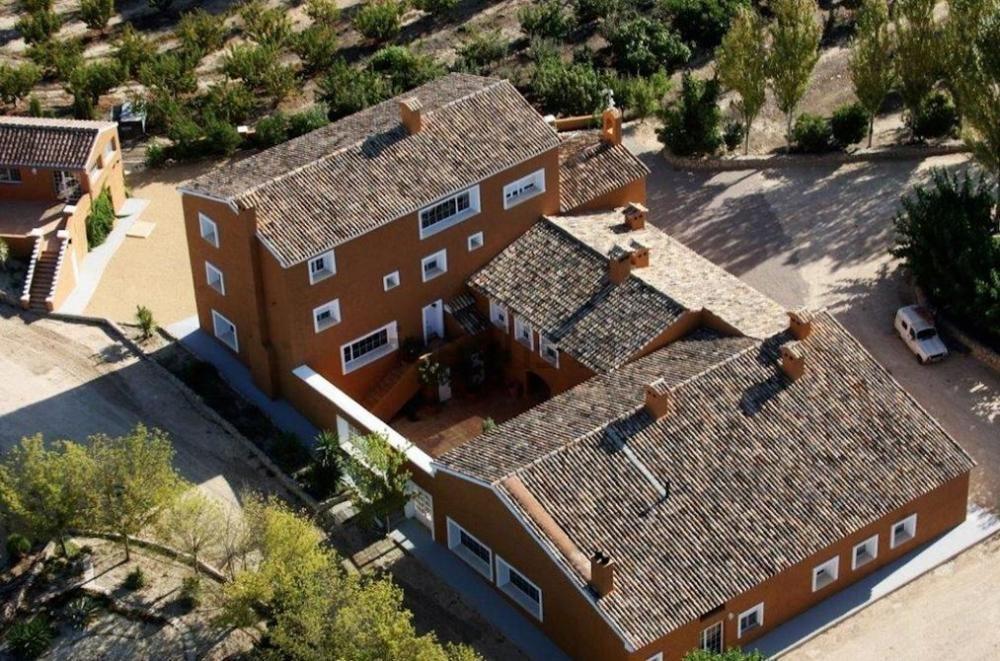 Así es la casa más cara de la Comunitat Valenciana