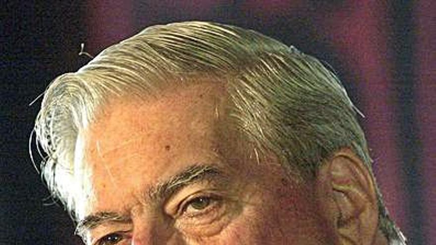Vargas Llosa revela que sufrió abusos sexuales cuando tenía doce años