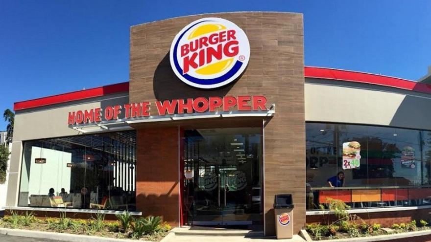 Burger King se instalará en los terrenos del antiguo restaurante Viuda de Franco