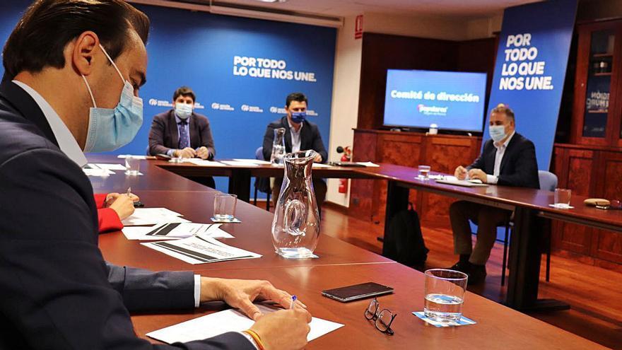 El PP se une a la lucha de los autónomos contra el nuevo sistema de cotización