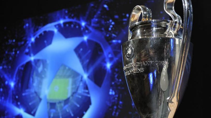 Chelsea-Barça i Madrid-PSG, plats forts dels vuitens de la Champions