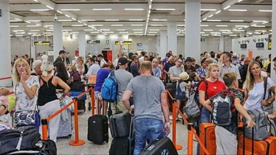 Residentenrabatt verteuert Mallorca-Flüge