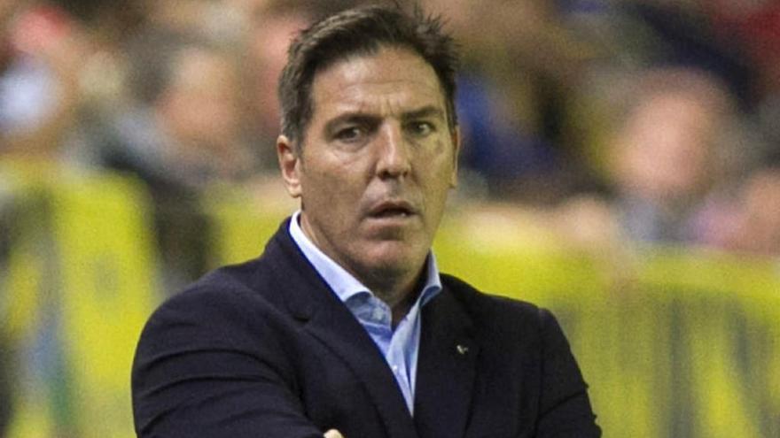 Eduardo Berizzo, nuevo entrenador del Sevilla