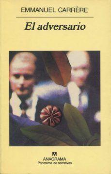 """""""El adversario"""", publicada en 2000"""