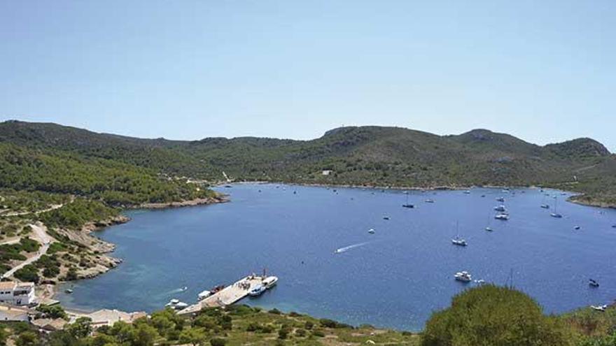 Cabrera: la otra isla de la calma