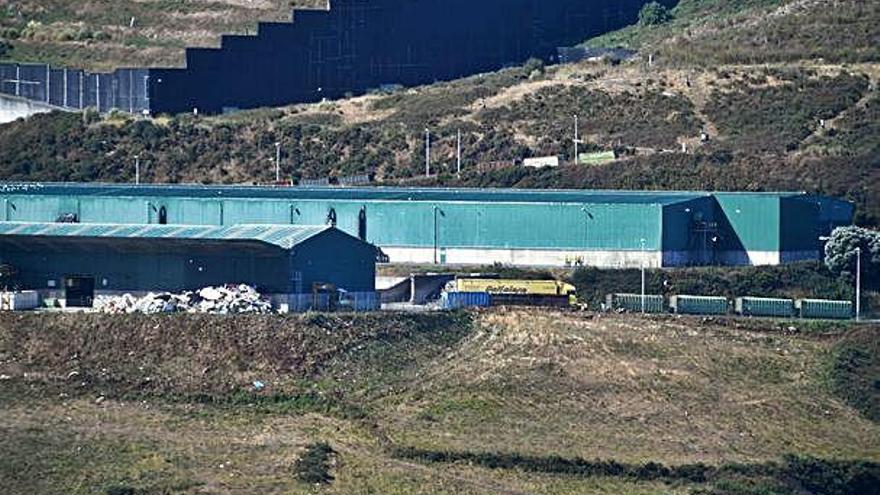 Albada presenta alegaciones a la intervención de la planta de tratamiento de basuras