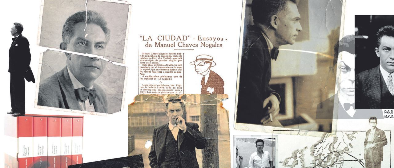 Imagen ILU CULTURA CHAVES NOGALES
