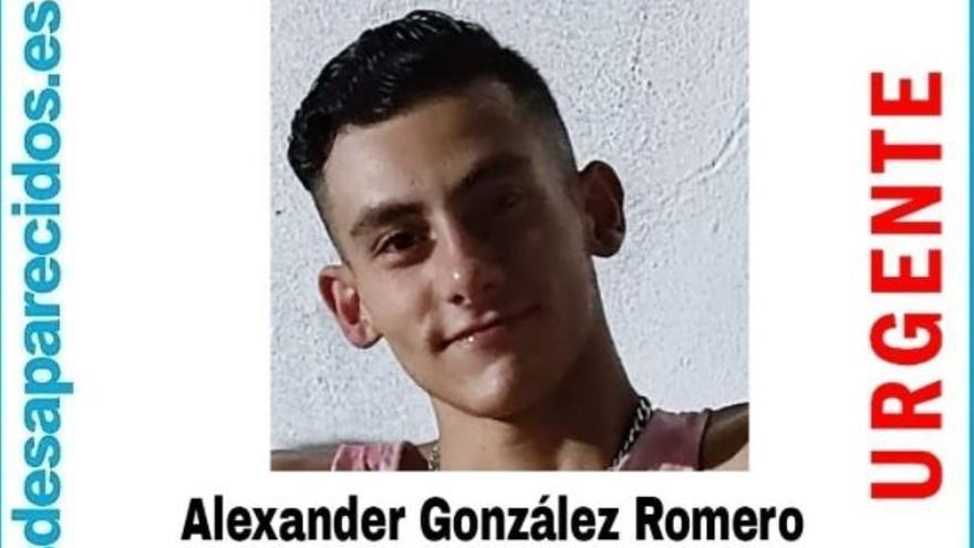 Se busca a un menor desaparecido en Castelló y que necesita medicación