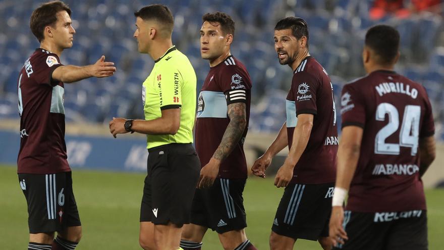 """Mallo: """"Nos han hecho dos goles evitables"""""""