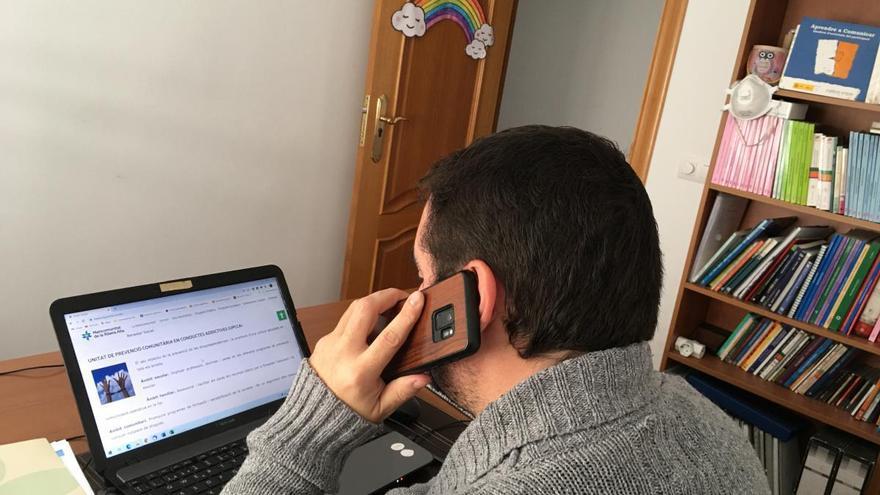 Tecnología para controlar el derecho a la desconexión en tiempos de teletrabajo