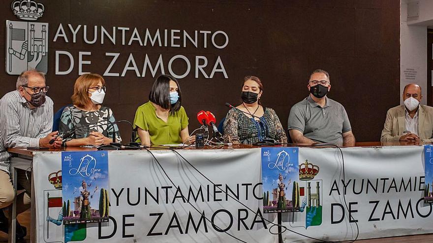 Programación definitiva de Little Opera en Zamora tras sufrir cambios